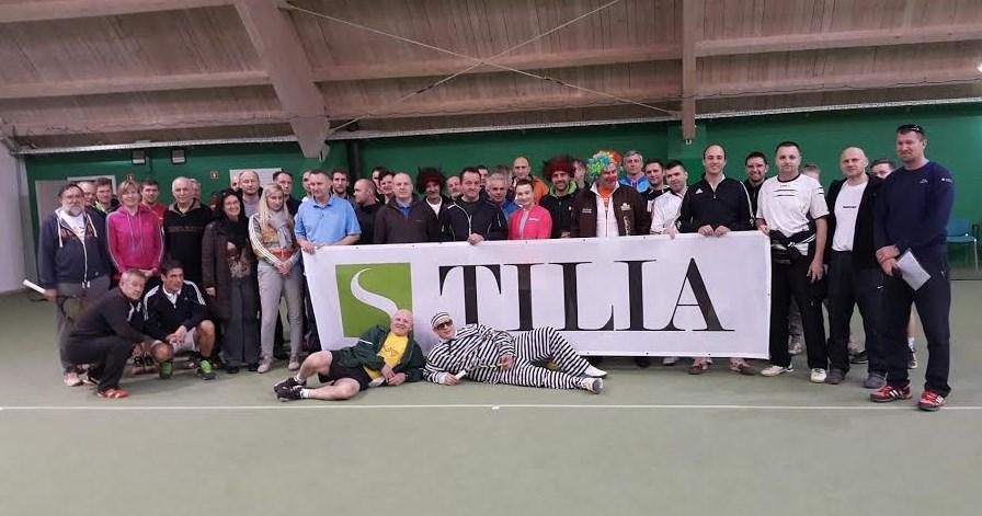 TILIA DOUBLE 2016