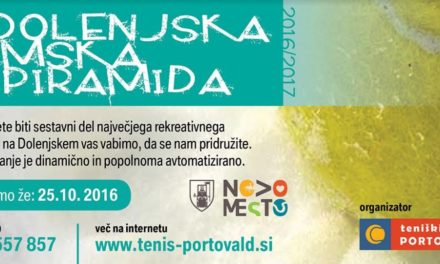 ZIMSKA PIRAMIDA 2016/2017