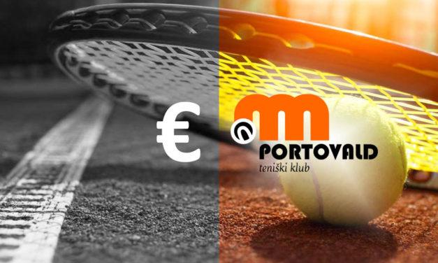 Br€zplačno igranje tenisa