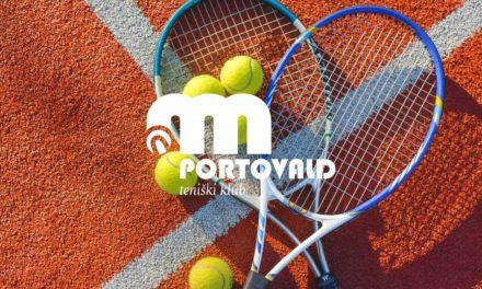 Teniški svet ob Krki