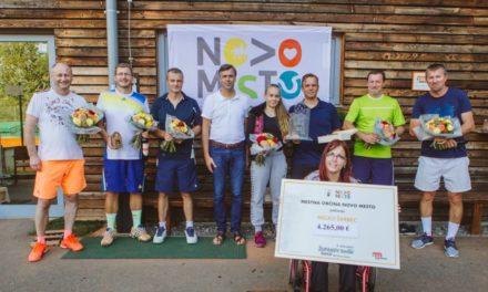 Dobrodelni županov teniški turnir