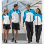 Moška trenirka: 72,00 € Ženska trenirka: 72,00 €