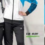 Ženski komplet (kratke hlače in kratka majica) 45,00 €