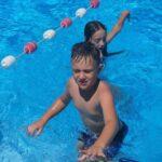 Dolenjske toplice - teniške počitnice