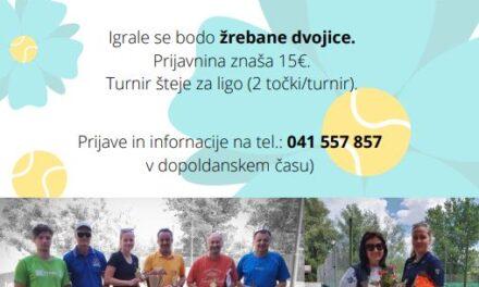 POKAL PREDSEDNICE KLUBA 2021 19.6. ob 15.00 uri