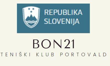 BON21 – TUDI V NAŠEM KLUBU