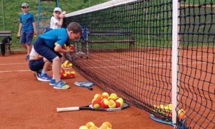 5-dnevne počitnice s šolo tenisa – 4. DAN